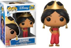 Pop! - Aladdin - Jasmine - #354 - Common