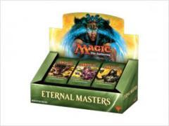 Eternal Masters Pre Order