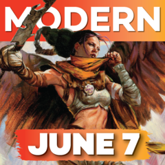 NRG Series - 06/07/20 - Modern - Milwaukee, WI