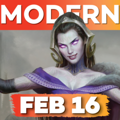 NRG Series - 02/16/20 - Modern - Indianapolis, IN