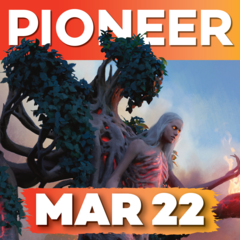 NRG Series - 03/22/20 - Pioneer - Milwaukee, WI