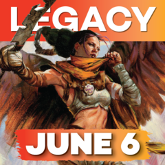 NRG Series - 06/06/20 - Legacy - Milwaukee, WI