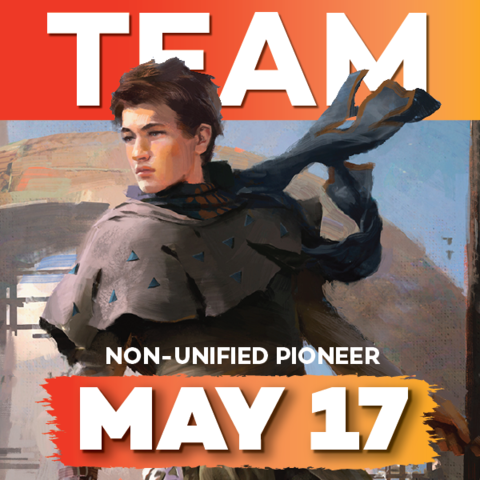 NRG Series - 05/17/20 - Team Const (Pioneer) - Chicagoland, IL