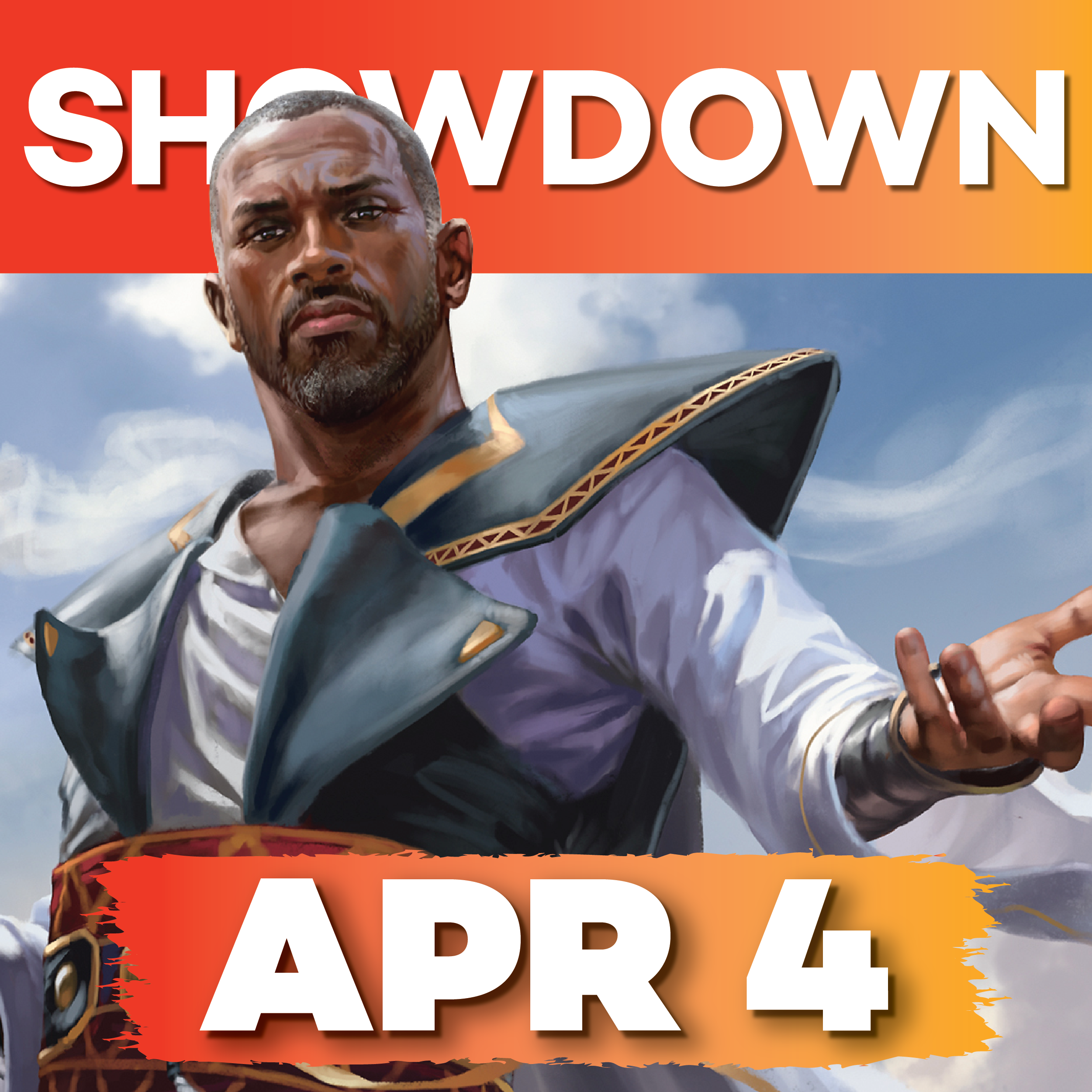 NRG Series - 04/04/20 - Modern - $10K Season 1 Showdown - Naperville, IL