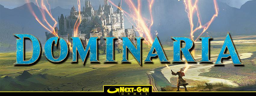 Dominaria, Magic: The Gathering