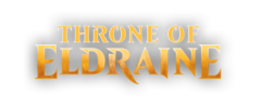 Throne of Eldraine - FOIL Complete Set (Factory Sealed)