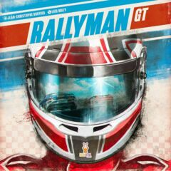 Rallyman: GT - Core Box