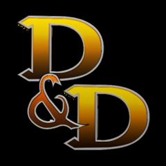 D&D $5 Entry
