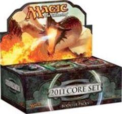 Magic 2011 (M11) - Booster Box