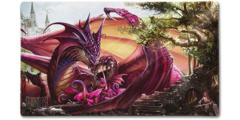 Dragon Shield: Playmat - 'Mother's Day 2020 Dragon', Limited Edition