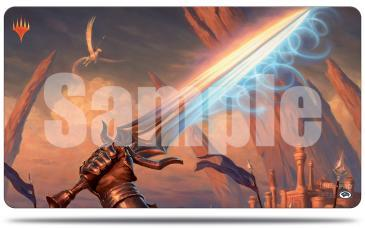 Ultra Pro: Modern Horizons Sword of Truth and Justice Playmat
