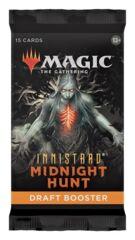 Innistrad: Midnight Hunt - Draft Booster Pack
