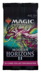 Modern Horizons 2 - Collector Booster Pack