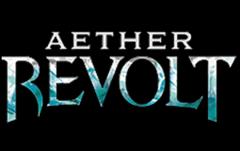 Aether Revolt - Complete Set (Factory Sealed)