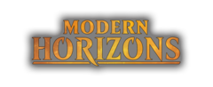 Modern Horizons - Complete Set (Factory Sealed)