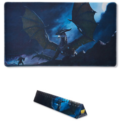 Dragon Shield: Playmat - Jet 'Bodom' Limited Edition