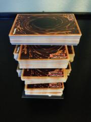 50 Assorted YuGiOh Cards with Rares & Super Rare [Toy]