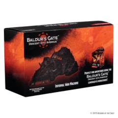 Icons of the Realms 12: Baldurs Gate Descent Into Avernus Incentive - Infernal War Machine