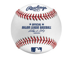 Rawlings MLB Major League Baseball Unsigned