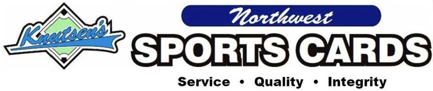 Northwest Sportscards