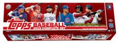 2019 Topps Baseball Factory Set