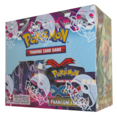 XY - Phantom Forces Booster Box