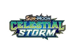 Celestial Storm Booster Box