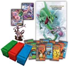 XY Pokemon Super Premium Collection: Mew And Mewtwo