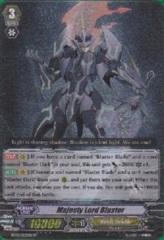 Majesty Lord Blaster - BT05/S02EN - SP