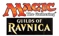 MTG Guilds of Ravnica Booster Box