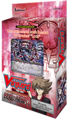 Trial Deck Vol. 11: Star-vader Invasion Starter Deck