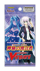 Extra Booster Vol. 07: Mystical Magus Booster Pack
