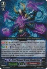 Covert Demonic Dragon, Mandala Lord - BT05/S01EN - SP