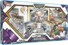 Forces of Nature Premium Collection