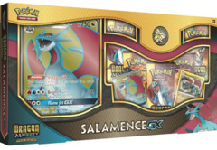 Dragon Majesty Special Collection Salamence-GX