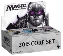 Foreign Magic 2015 (M15) (French) Booster Box