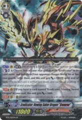 Eradicator, Vowing Saber Dragon