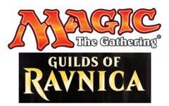 MTG Guilds of Ravnica Sealed Case (6 Booster Boxes)