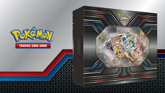 XY Premium Trainer's XY Collection