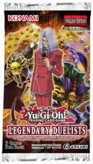 YGO Legendary Duelist Ancient Millennium Booster Pack