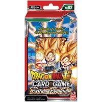 DBS The Extreme Evolution Starter Deck