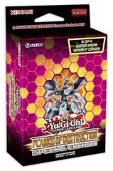 YGO Flames of Destruction Special Edition Sealed Display Box (10 SE Packs)