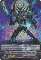 Ultimate Lifeform, Cosmo Lord  - BT03/S06EN - SP