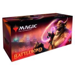 MTG Battlebond Booster Box