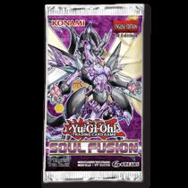 YGO Soul Fusion Sneak Peek