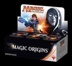 Magic Origins (Japanese)