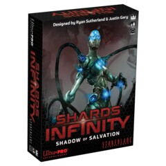 Shards of Infinity: Shadow of Salvation Expansion Pack