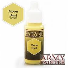 Warpaints: Moon Dust 18ml