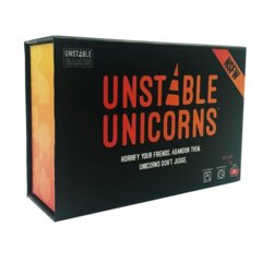 Unstable Unicorns: NSFW Edition