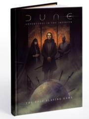 Dune RPG: Adventures in the Imperium